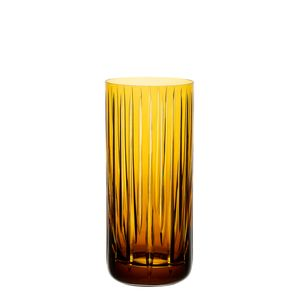 Copo de Cristal Strauss Long Drink 395ml - Sépia - 105.142.150.025